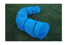 Top 10 Best Dog Agility Tunnels in 2016 Reviews