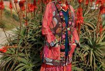 Older women's fashion