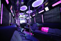 Love this party bus