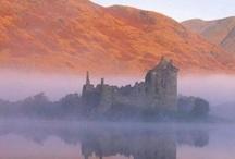 Scottish scenery