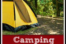 camping / by Leeann Bennett