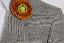 Men's Suit Fashion / mens fashion suits