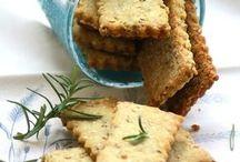 biscotti con rosmarino