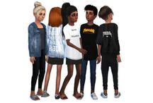 sims 4 kleding kinderen