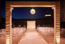 """Ceremony Spaces & Decor 