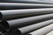 ASTM A106 GRADE B ERW PIPES