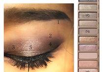 Smokey Eye Makeup  For Hooded Eyes , Asian / 私のスモーキーアイメイクをまとめております 詳細は掲載元のブログリンクへ!! http://morenamakeup.com/