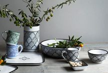 Homewares for the Holidays / The holidays bring people together—and often times, those gatherings are around food. Whether having a drink with old friends or celebrating age-old traditions with your family, the holidays are a chance to celebrate and do a whole lot of good.  / by Given Goods Company