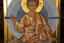 ikony - Emmanuel