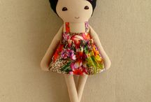Rove dolls