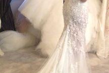 Dream wedding / by Renee Hawkins