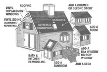 Home expansion ideas