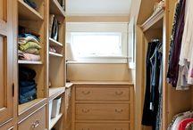closet re do