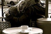 Café sólo pero con...