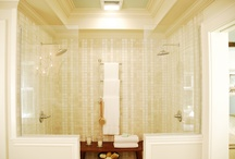 Home Girl: Bathrooms / by Michelle C