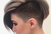 ❤️ Frisuren ❤️
