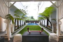 The Peak Home Boutique Hotel / A home while it is away from home
