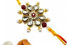 Shop Online : Rakhi / #Exclusive #Combo #Collection of #Rakhi At #Return Favors.
