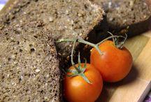 Pane - fatto in casa, di tutti i tipi - Ricette dieta mediterranea