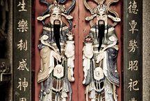 Doors / by Autumn Landau