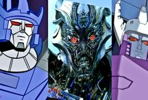 Galvatron Voice Compare From 1984 To 2017