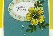 Stampin' Stuff-Blendabilities / by MaryAnn Hilleary