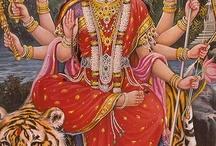 Jaguar to the West - Durga // Bast