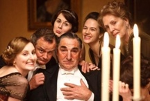 I can't help my Downton addiction / by Christina