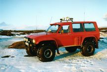 Exotic 4WD's, Trucks and Campers