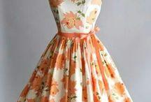 1950' dresses