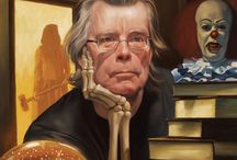 Stephen King and Horror Literature
