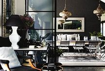 Interior Designers: Austrailia / The editors of The Global Design Post scour the internet to discover and share the work of inspiring interior designers - both known and unknown - from all over the world.
