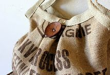 Burlap Crafty Wonder