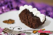pastalar tatlılar