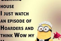 We All Love Minions