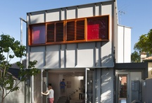 Five Dock House / Another ingenious terrace addition by carterwilliamson