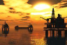 Oil & Gas | Africa Job Board / Oil & Gas jobs in Africa