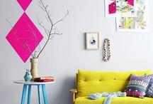 color / by Kelsie Rae Design