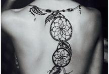 espalda tatuajes