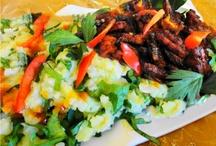 Surinaamse gerechten