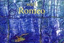 Let's Play with Romeo / Dale Rollerson author