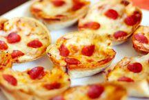 healthier recipes / by LeAnn Townsend