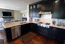 79 - Laguna Niguel - Kitchen Remodel / Kitchen Remodel with Custom Cabinetry in Laguna Niguel Orange County