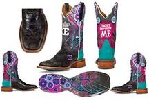 Boots & Belts!! / by Kiel Spurlock