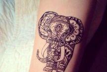 Tattoo et piercings