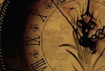 Relógio - Romano