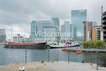 Canary Wharf / #CanaryWharf #London #Victorstone www.victorstone.co.uk