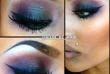 Makeup!!! / by •✦ℒąuཞą✦•