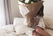 * F l e u r s * / Fleurs, je vous aime...