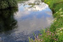 Fabulous River Nene / A variety of pictures of the gorgeous River Nene and villages along the stunning the Nene Valley